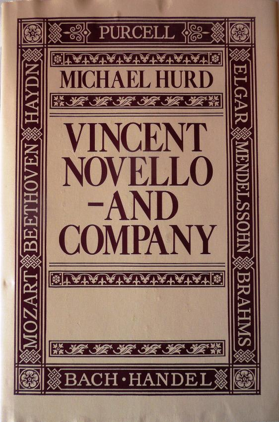 Vincent Novello and Company
