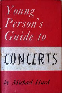 Young Person's Guide to Concerts