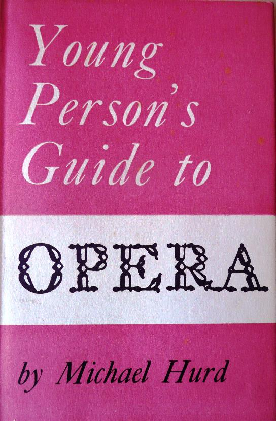 Young Person's Guide to Opera